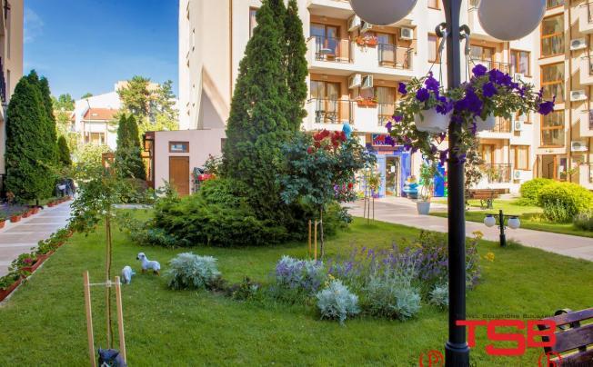 Отель Tsb Sunny Victory Apartments