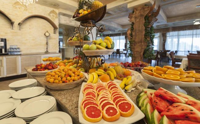Отель Imperial Hotel Sunny Beach (ex. Club Calimera Imperial Resort & Amfora)