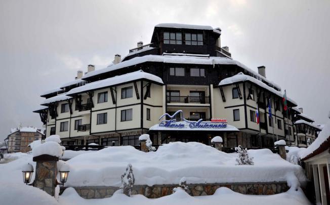 Maria Antoaneta Residence Apartment