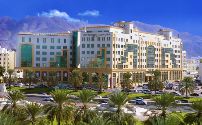 City Seasons Hotel Muscat