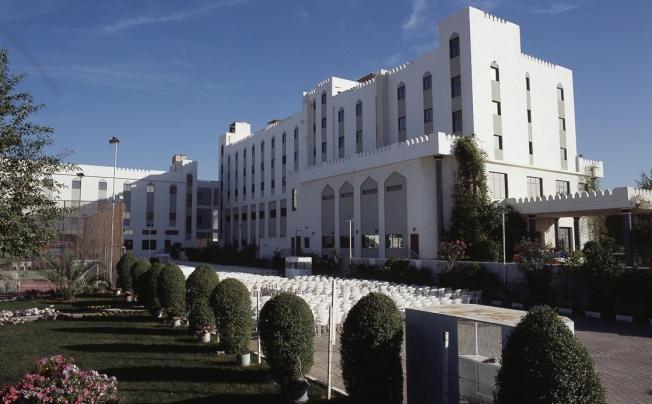 Al Madinah Holiday Hotel (ex. Holiday Inn Al Madinah Hotel)