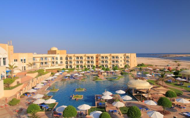 Kairaba Mirbat Resort (ex. Mirbat Marriott Resort)