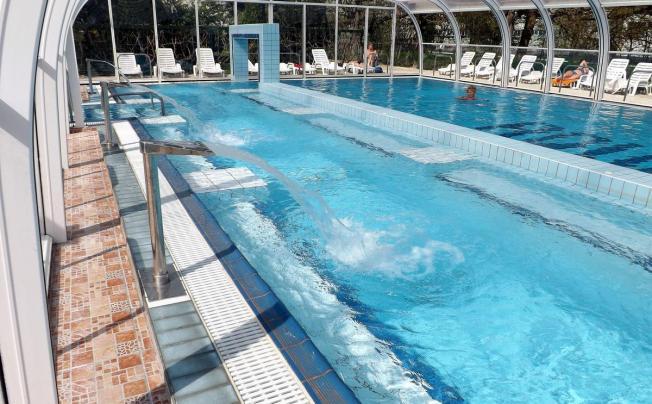 Aquamarin Hotel Heviz
