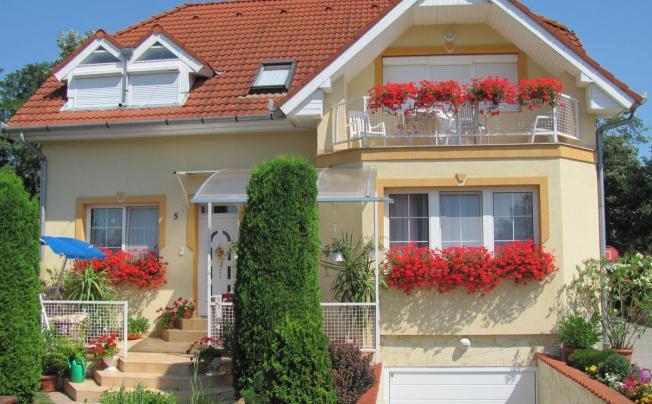 Annamaria Apartmenthouse