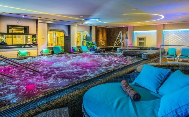 Отель Delibab Hotel
