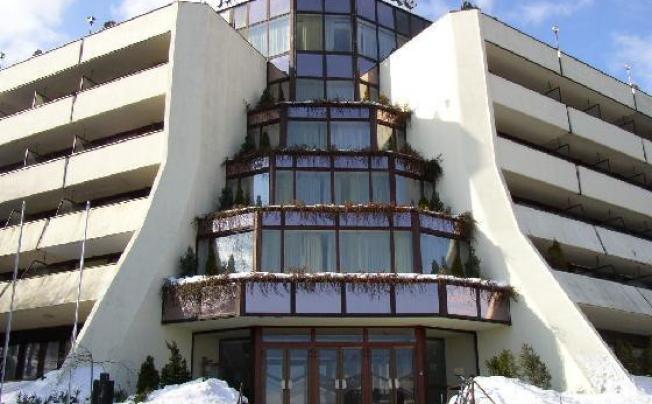 Agro Hotel Budapest