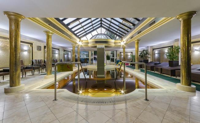 Отель Aurum Hotel