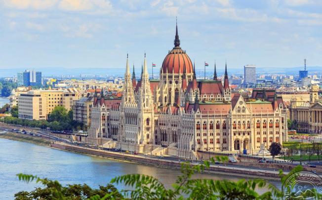 City Express Budapest Economy