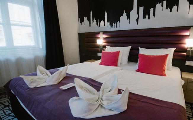 Cosmo City Hotel Budapest (ex. Cosmo Fashion Hotel)
