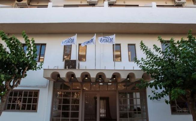 Отель Apollon Hotel (ex. Santa Marina Hotel Annex Building)