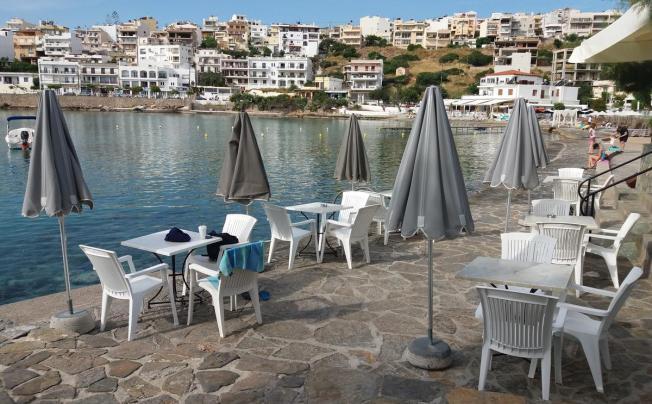 Отель Polydoros Hotel