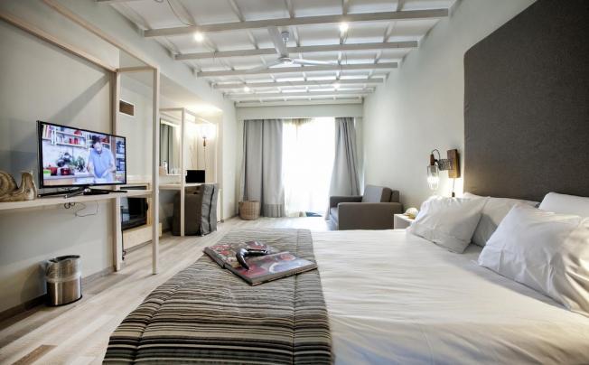 Отель Rigas Boutique Hotel