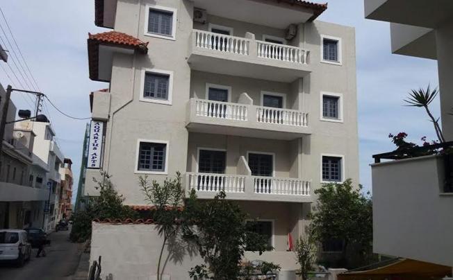 Aquarius Apartments & Studios