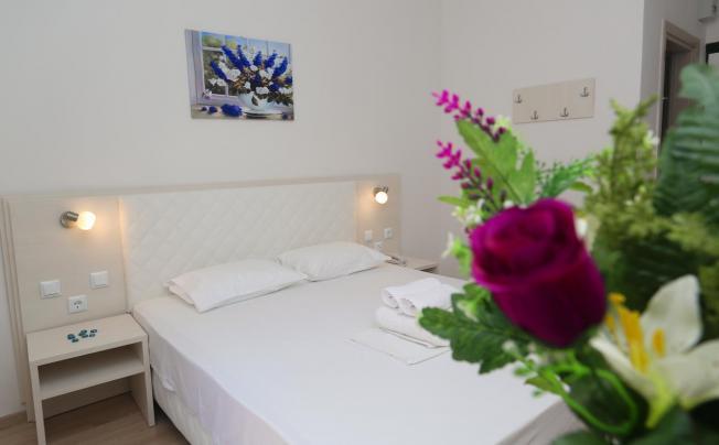 Отель Sun Hotel Polychrono