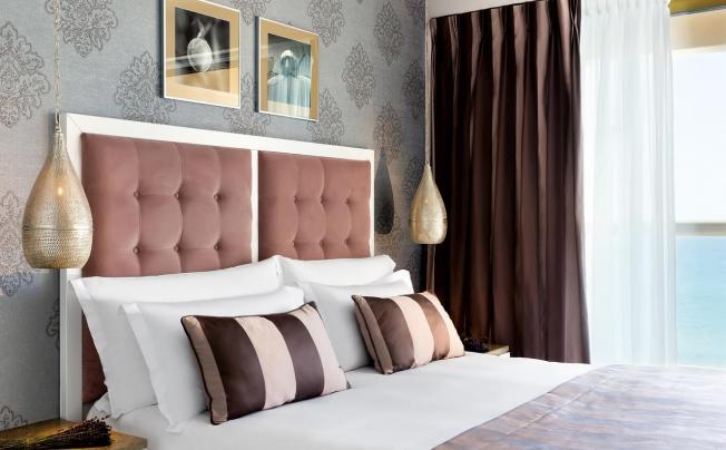 Отель Sani Beach Hotel & Spa