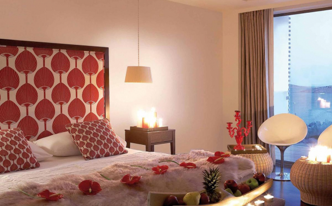 Отель Grecotel Vouliagmeni Suites Boutique Resort (ex. Classical Vouliagmeni Suites)