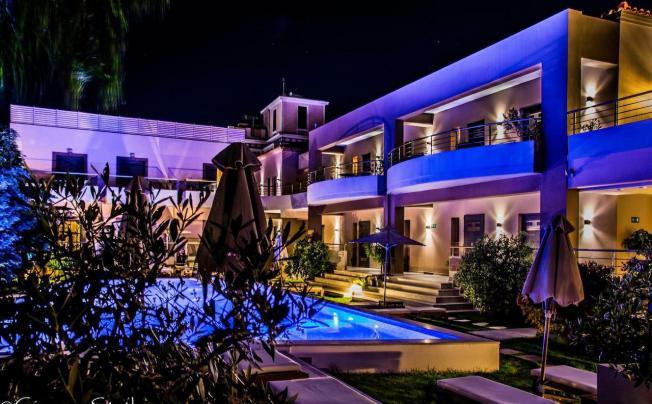 Отель Libyan Princess Hotel