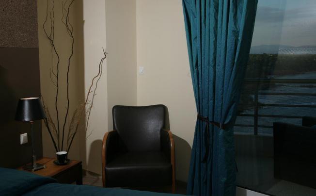 Отель Mati Hotel