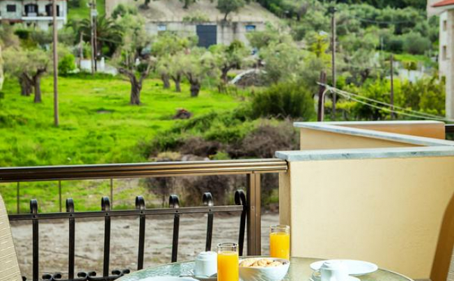 Отель Lemon Garden Villa