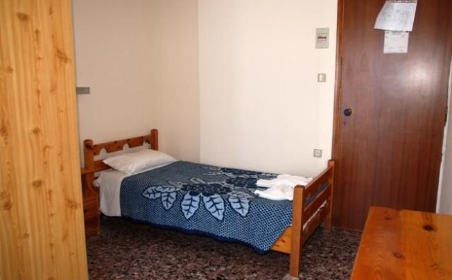 Отель Frini Hotel