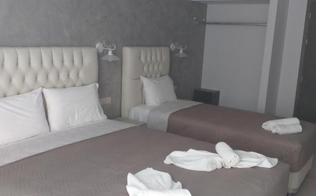 Отель Labyrinth Hotel