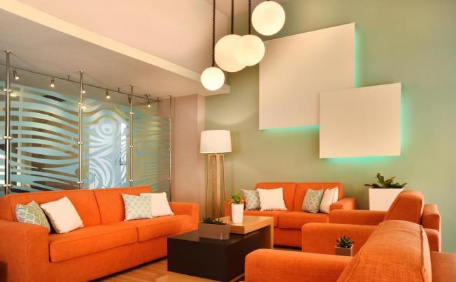 Отель Marina Alimos Hotel Apartments