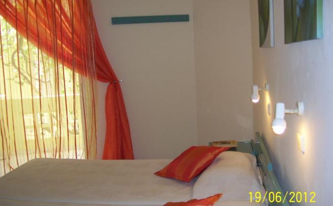 Отель Apelia Hotel