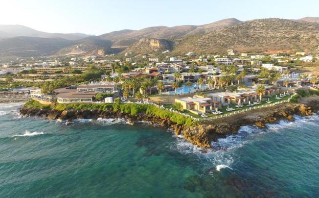 Ikaros Beach Luxury Resort & Spa (ex. Ikaros Village Beach)