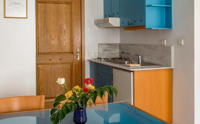 Отель Ilianthos Village Luxury Hotel & Suites