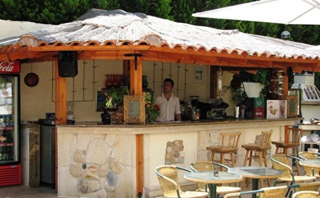 Отель Paradise Bay Mediterraneo Resort