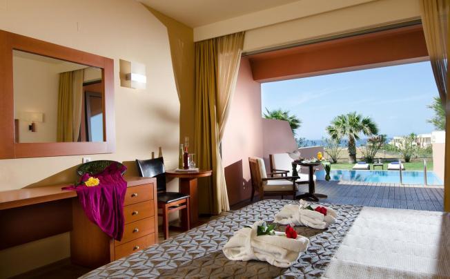 Отель Stella Palace Resort & Spa