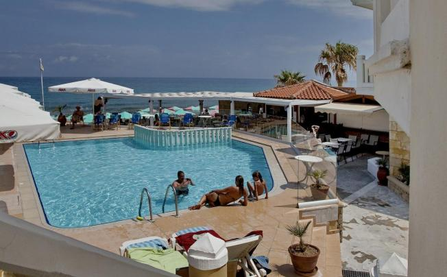 Jo An Beach Hotel