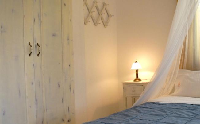 Отель Christaras Apartments