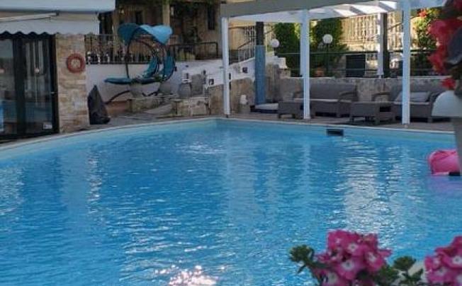 Отель Philoxenia Spa Hotel & Villas