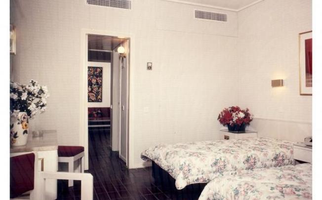 Отель Levendi Hotel (ex. Best Western Hotel Levendi)