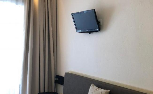 Отель Myrto Apartments