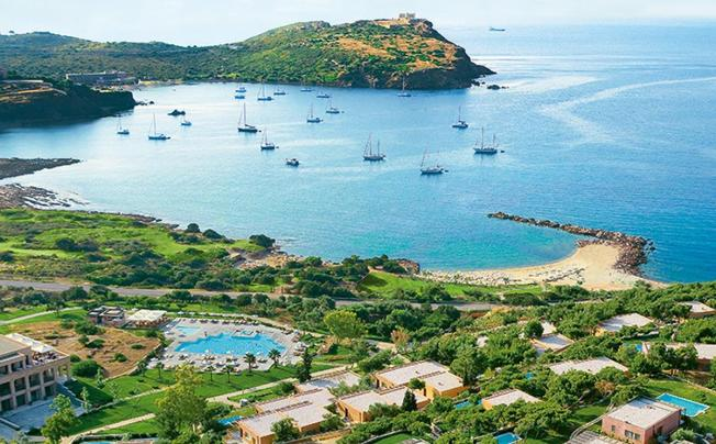 Grecotel Cape Sounio Exclusive Resort