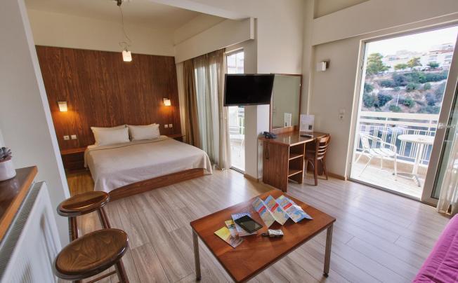 Отель Du Lac Hotel
