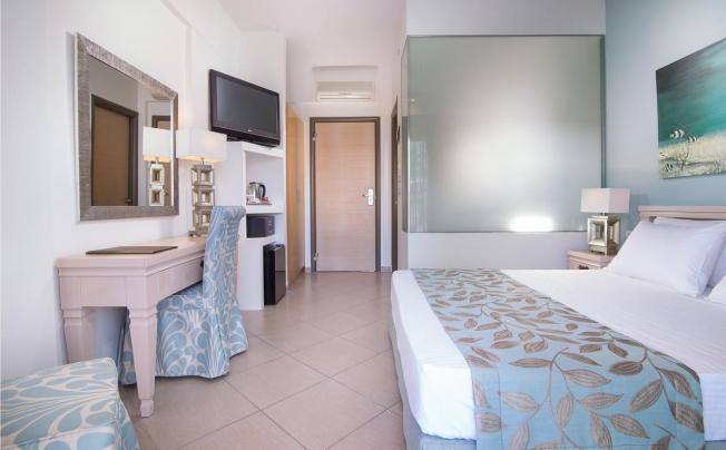 Отель Flegra Palace Hotel