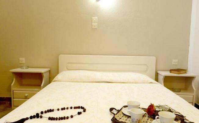 Отель Golden Apartments