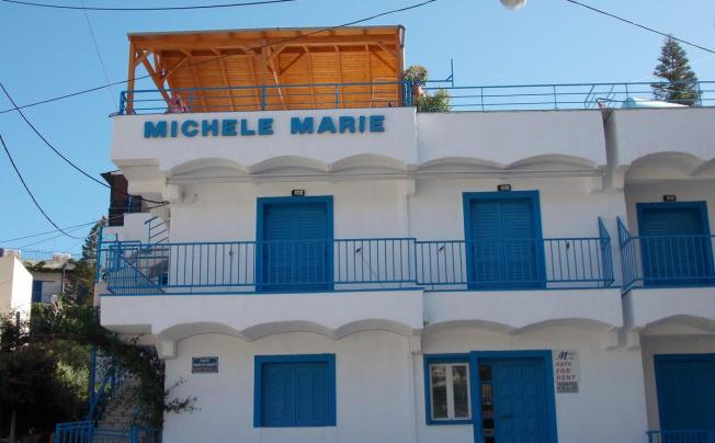 Michele Marie Apartment Hotel
