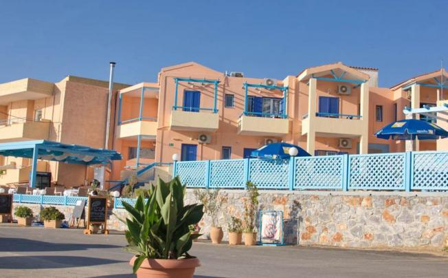 Отель Metropol Sea Hotel & Golden Bay