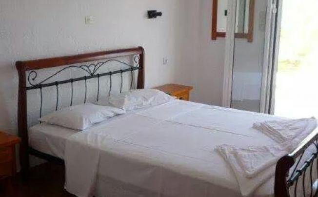 Отель Kassandra Apartments