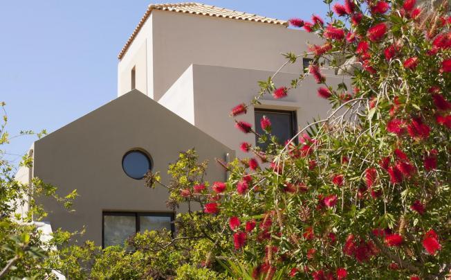 Отель Istron Villas