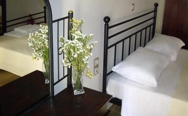 Отель Room Honeymoon