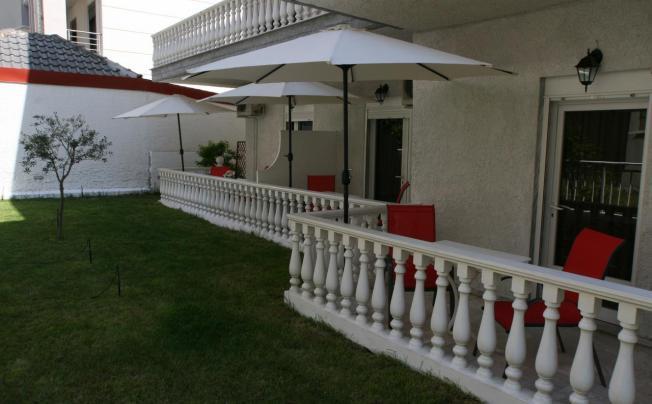 Kostas Hotel