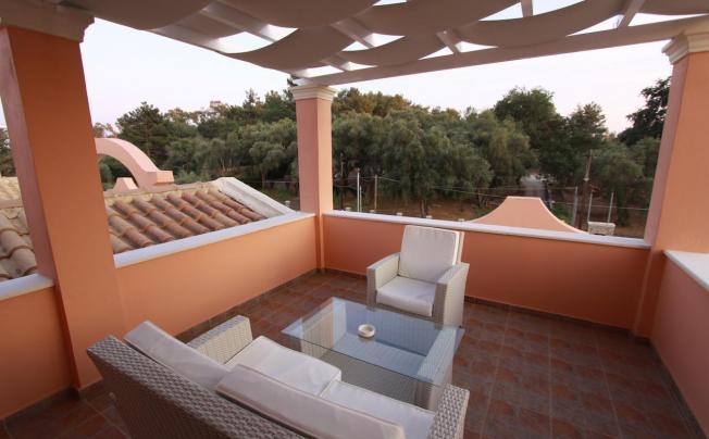 Отель Villas Rosa