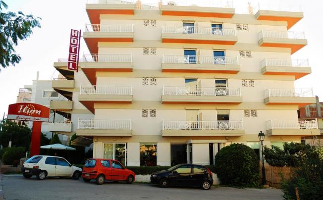 Ilion Hotel Loutraki