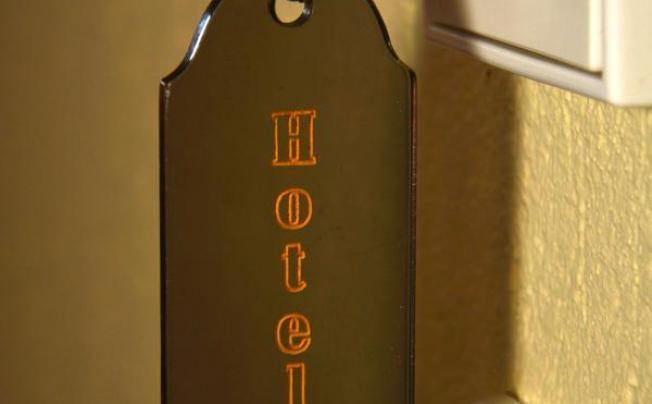 Отель Samel Hotel Siviri