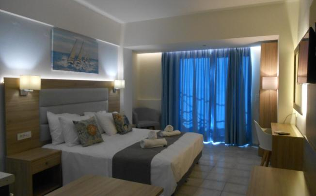 Aristo Apartments